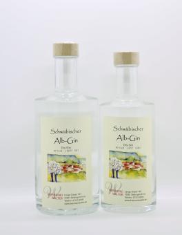 """Gin """"Schwäbischer Alb-Gin"""""""