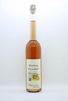 Weinberg-Pfirsich-Likör